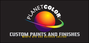 Planet Color Barrett-Jackson Collector Color Series